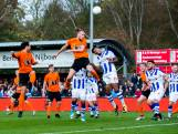Nico Wagenvoort: 'Ik heb een punt gezet achter FC Lienden'