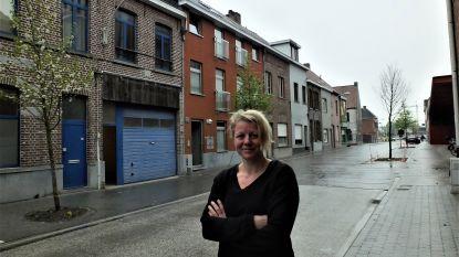 Platvvorm verhuist donderdag met parade naar nieuwe locatie in Kalkhofstraat