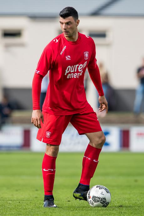 FC Twente stoomt Vuckic klaar voor Zwolle-uit