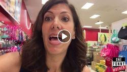 Deze moeder steekt leerkrachten op hilarische wijze een hart onder de riem