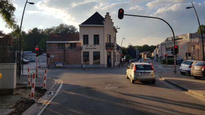 Werken gepland op kruispunt Pauwke: omrijden tot eind augustus