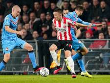 PSV oefent in augustus in Tilburg tegen Willem II