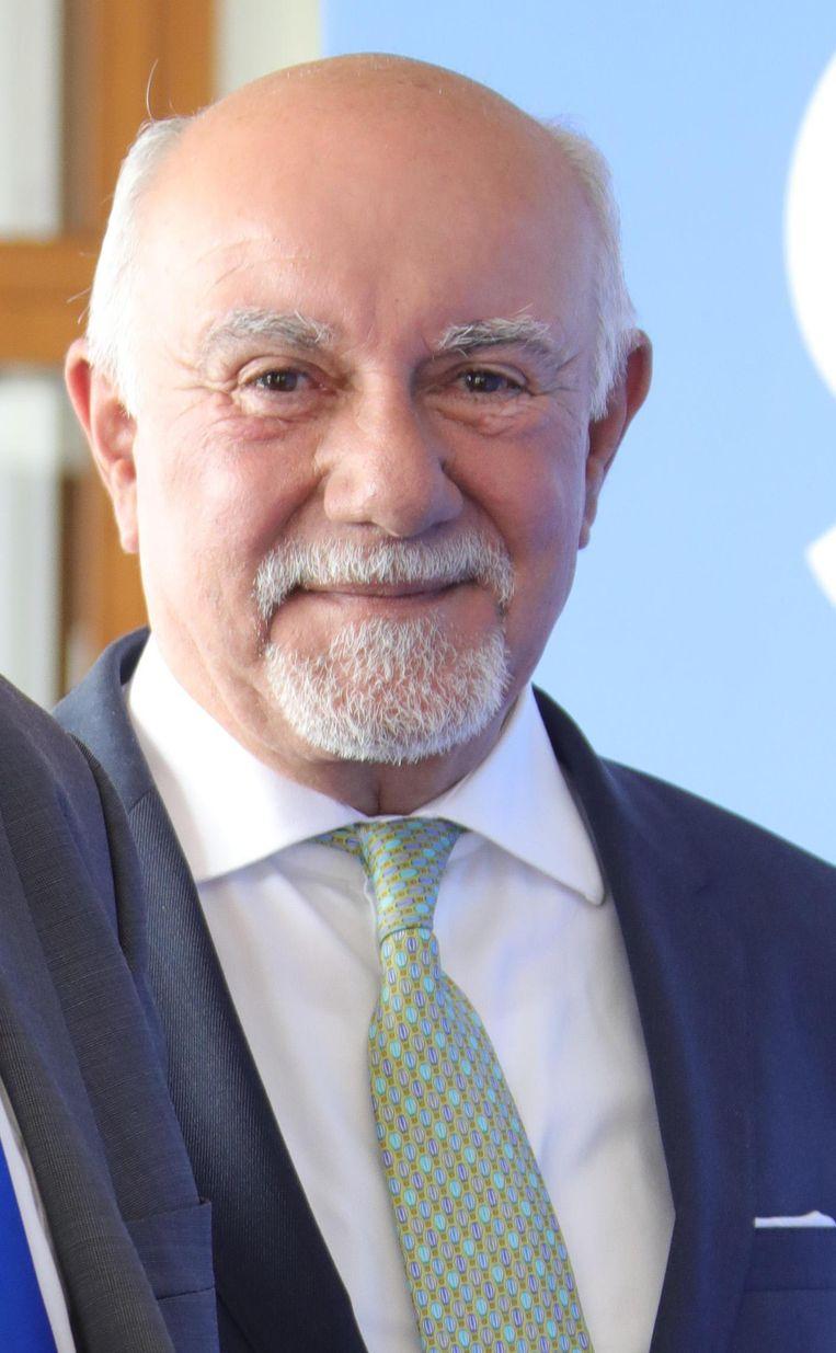 Pedro Brugada.