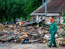 Eigenaar Johannahoeve: 'Het is je levenswerk wat je af ziet branden'