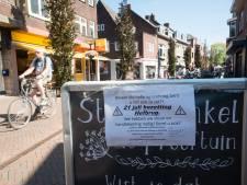 Bezetting van Boskoopse hefbrug wordt 'een evenement'