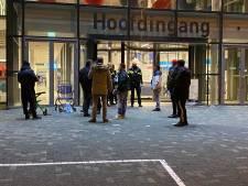 Haga sluit deuren eerder na ruzie met rouwende familie: 'Agressie is onacceptabel'