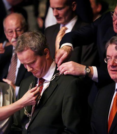 Bergse politicus Evert Weys werd crisisburgemeester tegen wil en dank: 'Het was gelijk up and running'