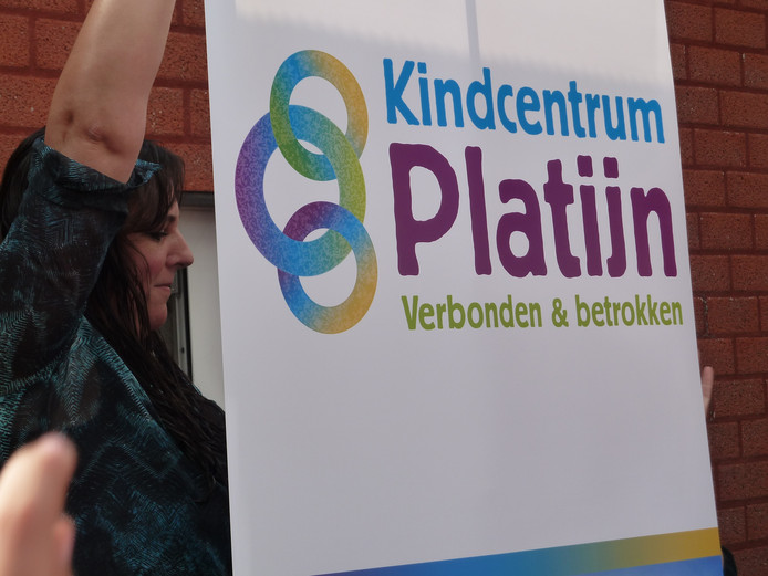 Kindcentrum Platijn