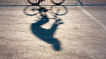 Kortemark pakt fietspaden aan en introduceert suggestiestroken
