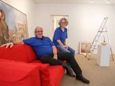 Oprichters Museum Van Lien Fijnaart over sluiting: 'We dachten er al langer over na'