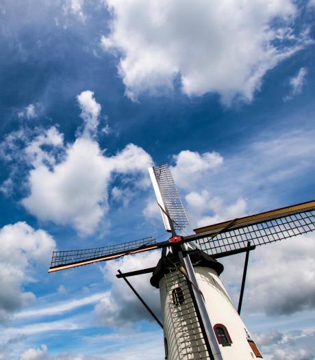 Boek over molens en molenaars in Land van Heusden en Altena