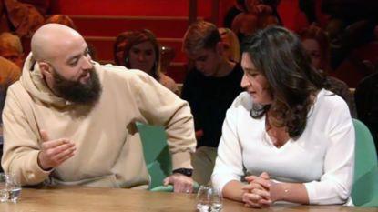 """Zuhal Demir clasht met islamitische ex-rapper: """"U verkondigt boodschappen die ik volledig afkeur"""""""