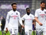Anderlecht gaat pijnlijk onderuit tegen Beerschot