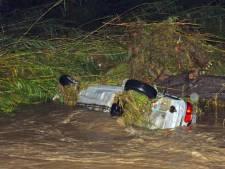 Des inondations sur l'île de Rhodes font 3 morts