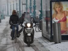 'Na de brommer moet straks ook de snorfiets van het fietspad af'