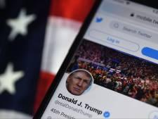 LIVE | Steun Trump brokkelt verder af, nieuwe beelden van bestorming Capitool