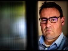 Richard de Mos: 'Als dat niet mag, dan kunnen ze bij iedere wethouder binnenvallen'