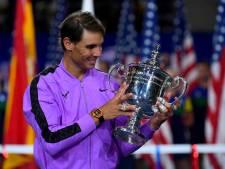 Twijfels over deelname Nadal aan US Open