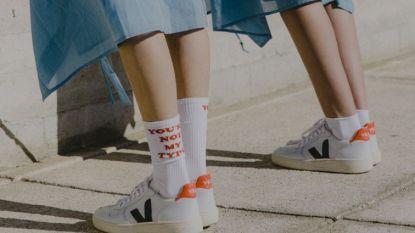 VEJA pakt graag uit met eco-imago, maar waarom scoort de hippe sneaker dan zo laag op Rank a Brand?