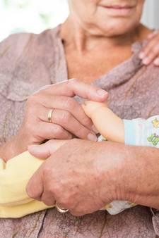 Alzheimer-show levert 8900 nieuwe donateurs op