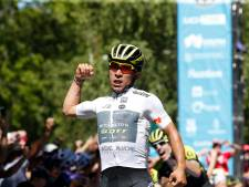 Sprinter Ewan woedend over beslissing Mitchelton-Scott