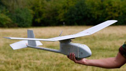 Infrabel wil drones met infraroodcamera inzetten tegen kabeldieven