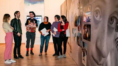 Expo 'More = More' toont werk 30 beeldmakers