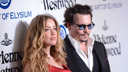 "'Drugs-sms'jes' inzet in rechtszaak Johnny Depp: ""Ik heb meer wit spul nodig, ASAP"""