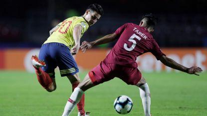 Zorgde James Rodríguez al voor de knapste assist van de Copa América?