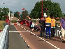 Zwemgevaar bij Souburgse brug: 'Het is wachten op het eerste ongeluk'
