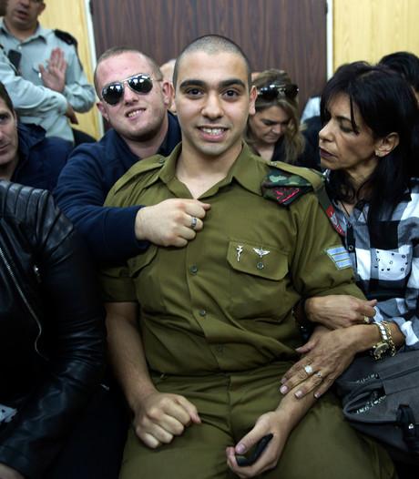 Gratieverzoek Israëlische militair die Palestijn doodschoot afgewezen