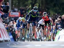 Valverde onverslaanbaar op Muur van Hoei