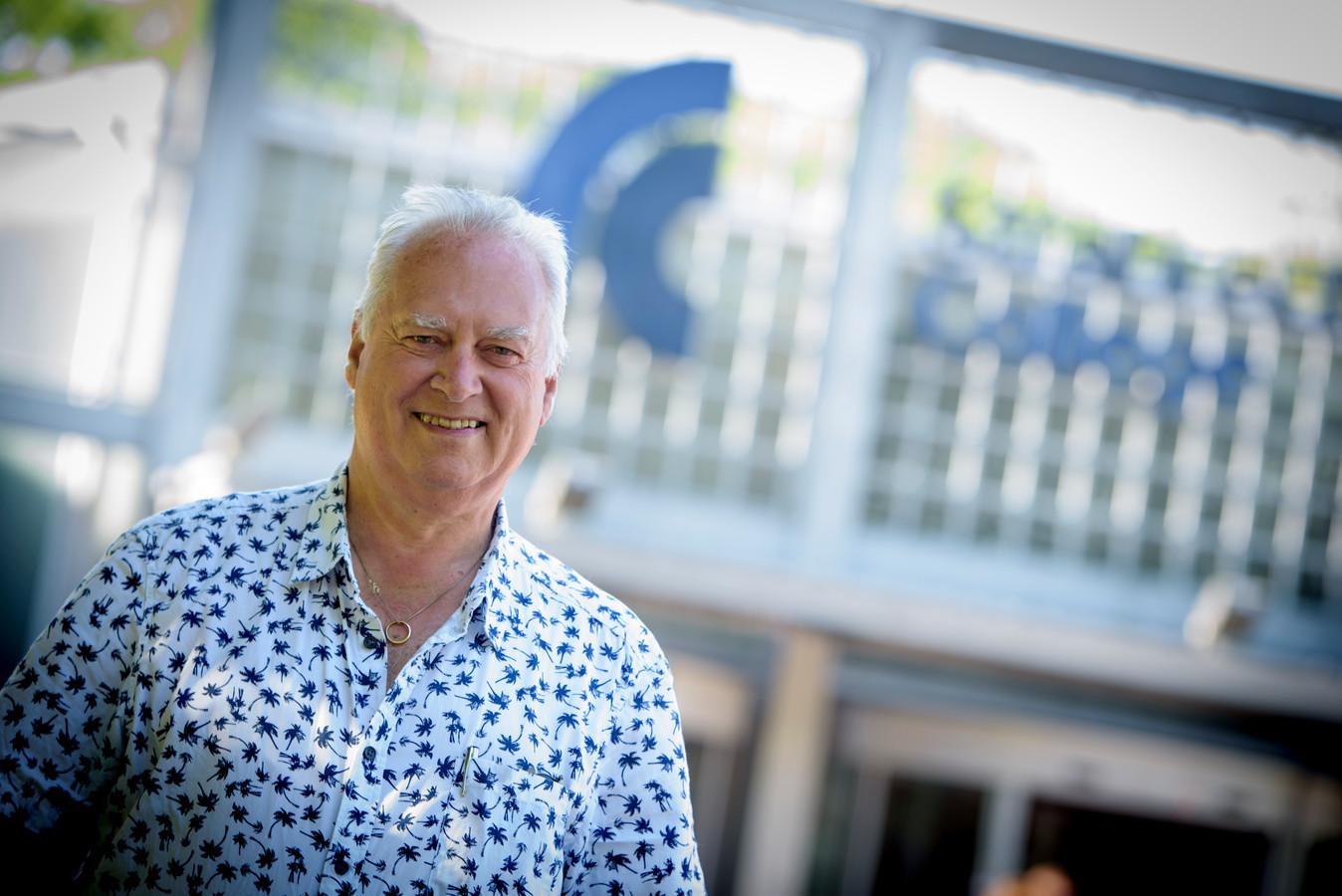 Rob van Otterdijk is niet langer wethouder namens GroenLinks