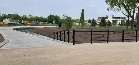 Burgemeester Geukerspark in Helmond 'virtueel geopend' na Pinksteren