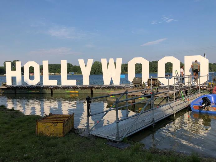 Hollywood aan de Berendonck.