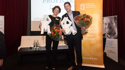 Evelyn Verhoye is Plato-ambassadeur Ondernemers 2018