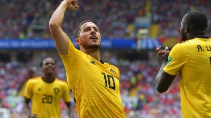 Wie was de beste speler in Rusland? Wat was dé match van het WK? Doe mee aan onze grote WK-poll