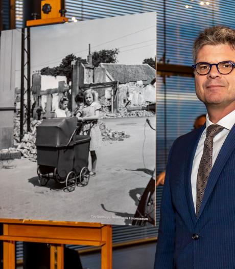 Wat is de meest aansprekende Utrechtse oorlogsfoto? Dit is de keuze van de Commissaris van de Koning