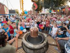 Klus Dorpsstraat hindert viering Enterse Dagen niet in 2020