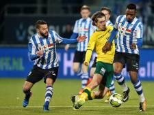 Geplaagd FC Eindhoven slikt tegen Fortuna Sittard vijfde nederlaag op rij