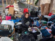 Opvang in zicht voor uit huis gezette Chantal: 'Ik weet niet goed hoe het nu verder moet'