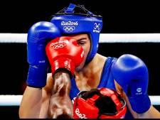 Fontijn slaat zich naar de finale van Eindhovense Box Cup