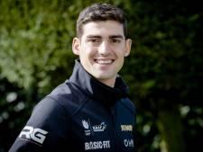 Van Kalmthout mag VS in: coureur maakt zaterdag debuut in IndyCar