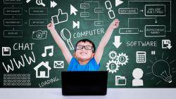 """""""Leren programmeren wordt net zo overbodig als het leren van oud-Grieks"""""""