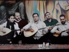 In Tilburg: concert met mystieke, alevitische  gedichten