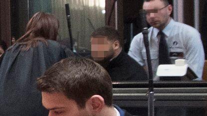 """""""13 schoten in 82 seconden"""": jury hoort details van aanslag op Joods Museum op eerste procesdag"""