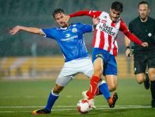 FC Den Bosch start met uitwedstrijd tegen De Graafschap, Brabants onderonsje voor TOP Oss