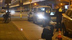 """Man neergeschoten met vijf kogels: """"Hij stapte uit en loste zonder aarzelen een schot"""""""