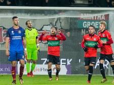 Achahbar tegen Go Ahead Eagles weer goudhaantje voor NEC