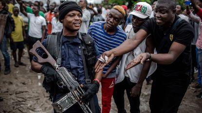 4 doden in Congo, ook agent gelyncht